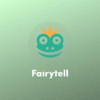 Fairytell lydbøger og e-bøger børn