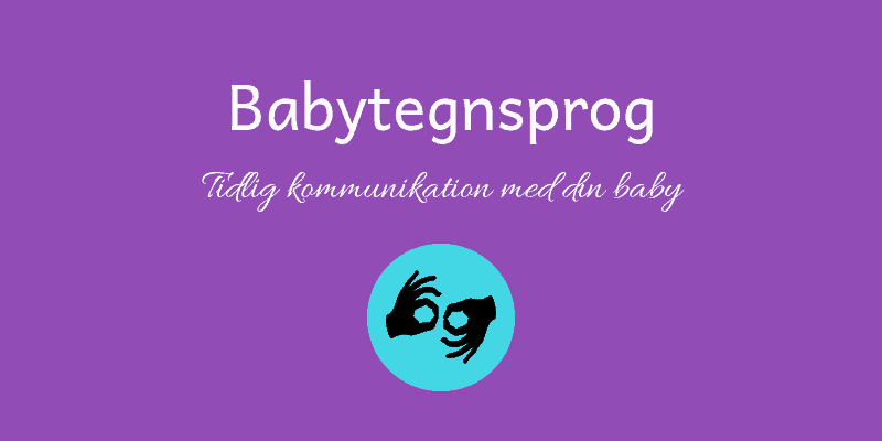 Babytegnsprog