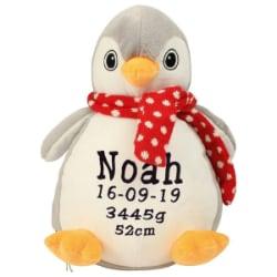 pingvin navnebamse