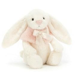 jellycat bamse kanin
