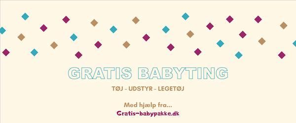 Gratis babyting
